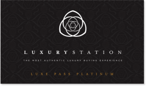 luxury station